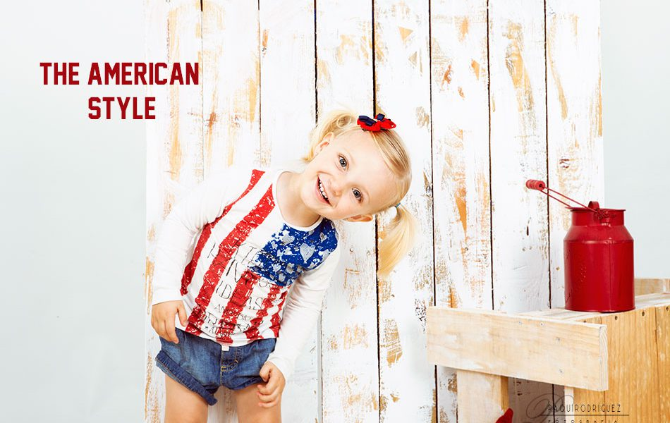 THE AMERICAN STYLE SESSION