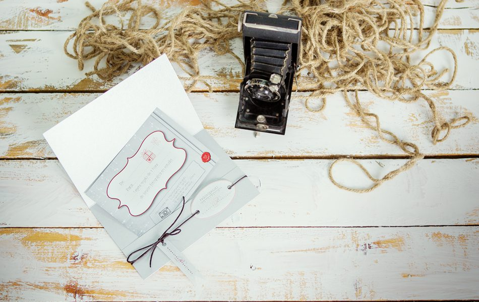 Tarjeta regalo para sesión fotográfica