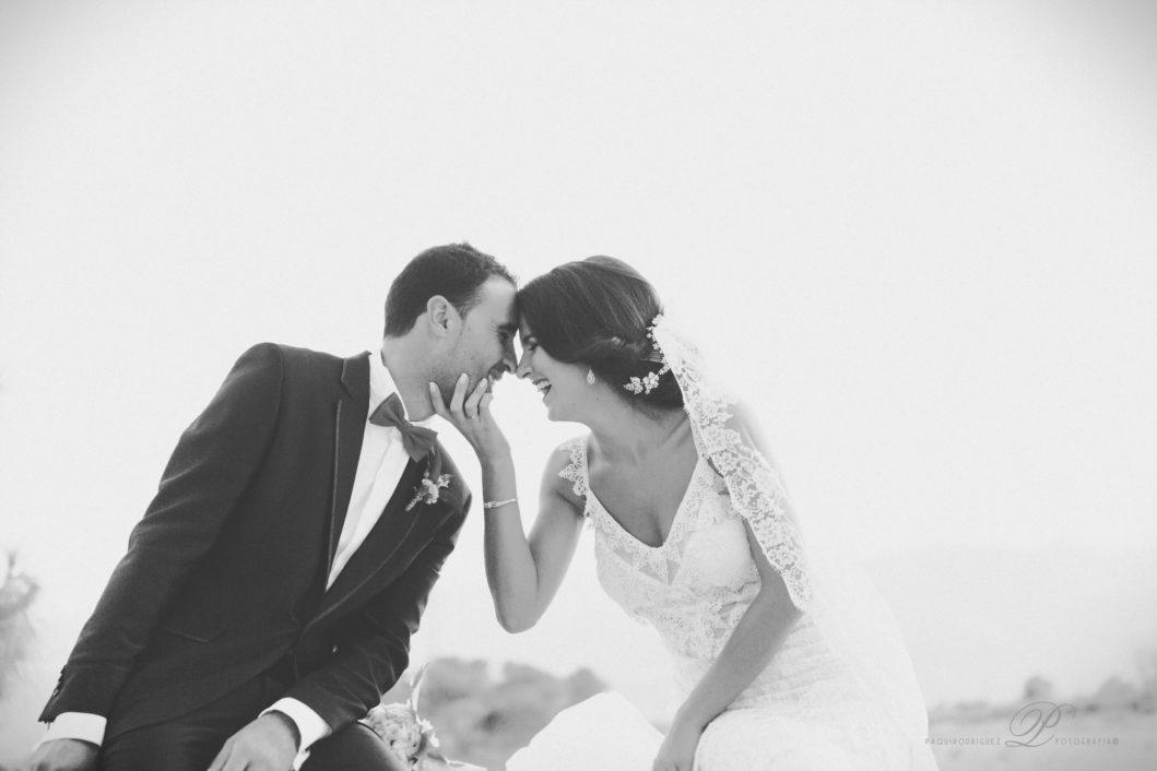 Una boda romántica