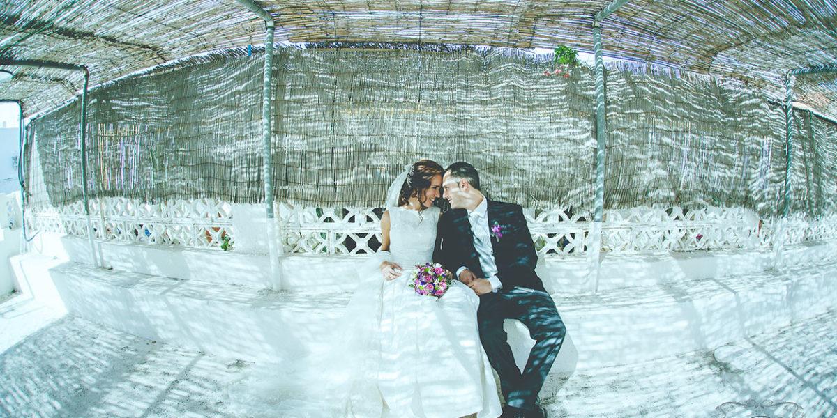 Carmita y Javi boda en Iglesia de LAs Salinas Cabo de Gata 01, Paqui Rodriguez Fotografía