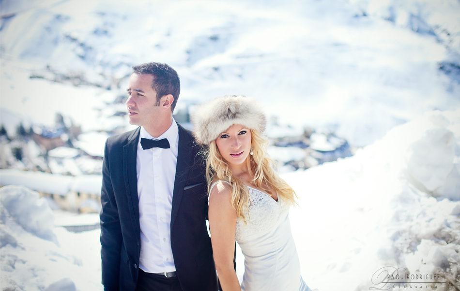 Raúl y Sandra paquir rodriguez fotografía