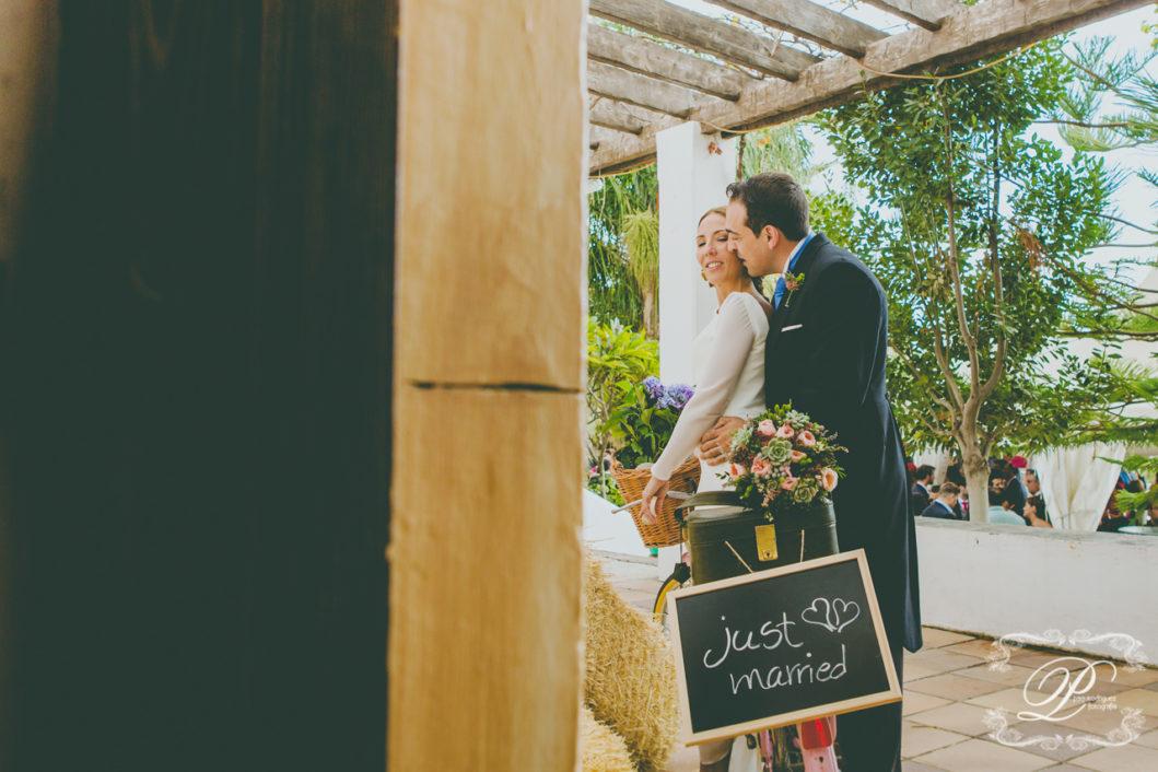 Paqui Rodriguez Fogografía boda belén y alfonso